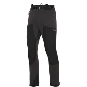 Directalpine Mountainer Tech Pantaloni Uomo, anthracite/black